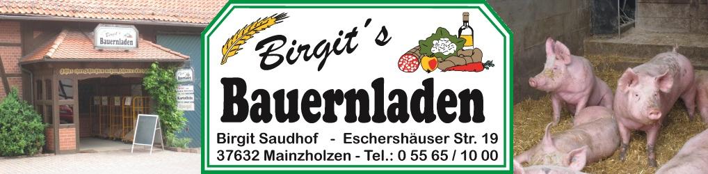 Birgits Bauernladen